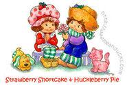 SSC Huck artwork