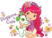 Dogone cute