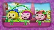 Berrykins are shocked