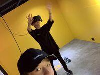 Felix Bang Chan IG Update 20190915 (3)