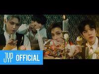 "Bang Chan, Changbin, Felix, Seungmin ""오늘 밤 나는 불을 켜"" - -Stray Kids - SKZ-PLAYER-"