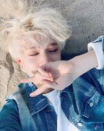 Bang Chan IG Update 20190502 (3)