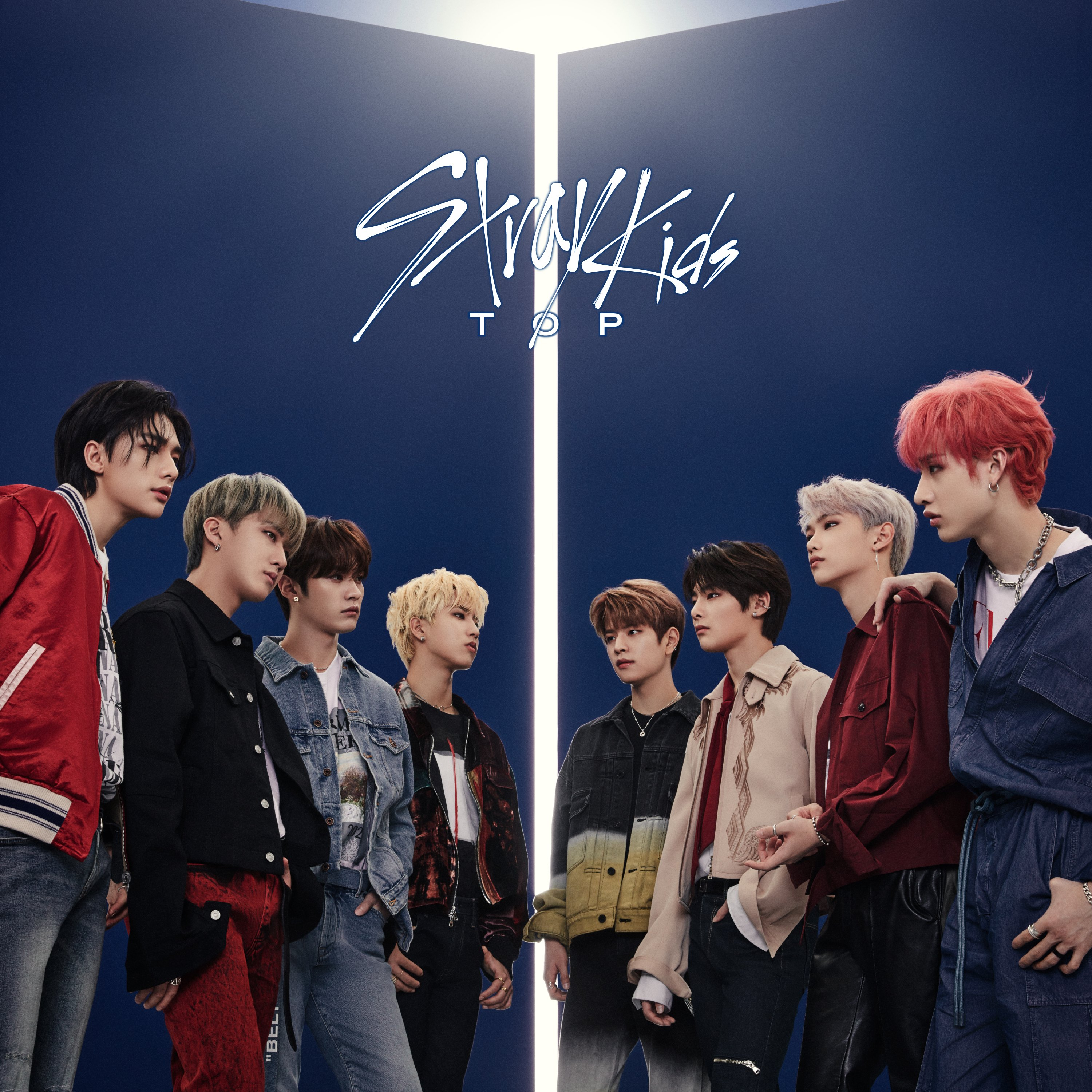 TEST: Which Stray Kids song represents you?