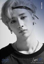 Bang Chan I Am You promo 3