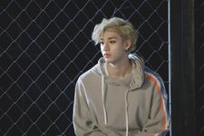 Bang Chan I am YOU Music Video Shooting Behind