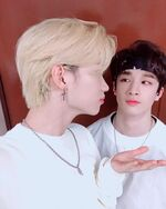 Bang Chan Felix IG Update 20191003 (1)