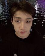 Bang Chan IG Update 20191123 (1)