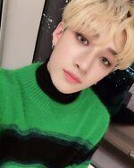 Bang Chan IG Update 181209 (3)