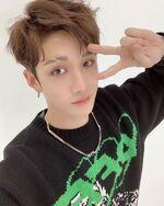 Bang Chan IG Update 20200120 (1)
