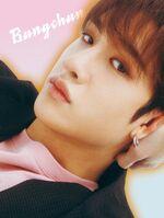 Bang Chan SHEL'TTER March 2020