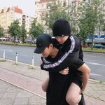 Changbin Bang Chan IG Update 20190803 (2)
