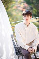 Bang Chan Naver x Dispatch December 2019 (5)