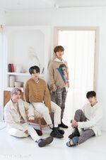 Stray Kids Naver x Dispatch December 2019 (3)