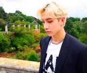 Bang Chan IG Update 20191203 (2)