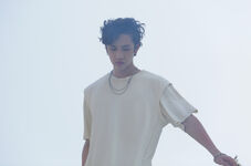 Bang Chan Voices Performance Video Shooting Behind (1)