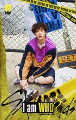 I am WHO Bang Chan Teaser