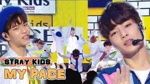 Stray Kids - My Pace