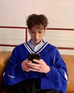 Bang Chan IG Update 20191230 (1)