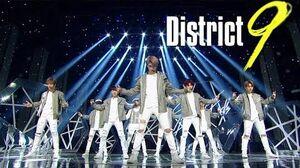 Stray Kids - District 9