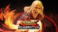 Street Fighter Resurrection - Second Trailer
