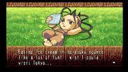 Ibuki Gem Fighter Intro