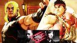 Street Fighter 5 Daigo Umehara vs
