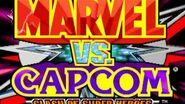 (Demo) マーヴル VS. カプコン Marvel Vs