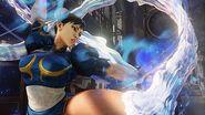 Street Fighter V Battle System Trailer