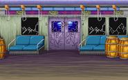 Street Fighter X All Capcom Subway