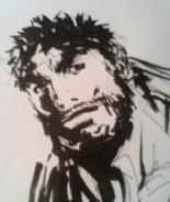 Beard Ryu-2003