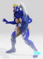 SFV R. Mika Premium Battle Costume