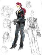 SFIV PC Concept Art C Viper 02