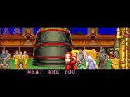 Street Fighter II' - Ken Ending