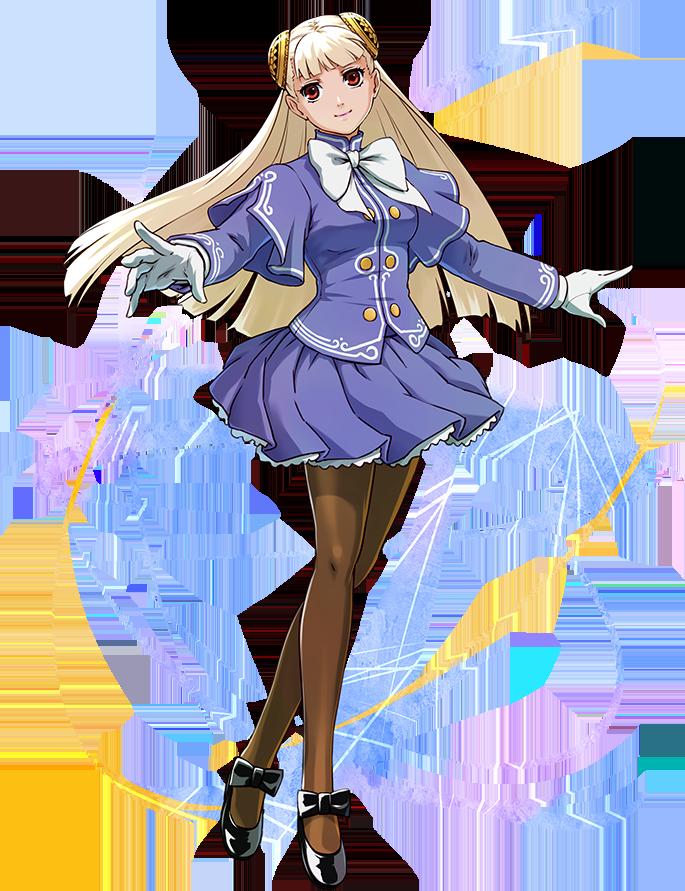 Project × Zone 2/Official Art/Capcom