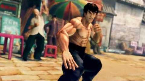 Super Street Fighter 4 All Stars Trailer Teaser HD