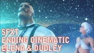 SFXT Elena & Dudley Ending Cinematic