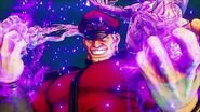 Street Fighter V M