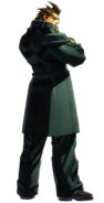 PJ Daigo Kazama
