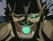 Rosanov Mouth Blast