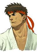 Ryu (SFEX3)