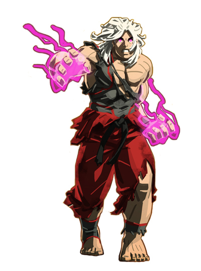 Violent Ken Street Fighter Wiki Fandom