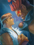 Sfa2-ryu-vs-akuma-artwork-by-daichan