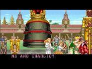 Street Fighter II - Guile Ending