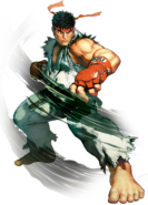 Ryu-SFV