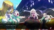 Street Fighter V - Ken Story Mode!