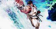 Street-Fighter II Turbo Revival - Ryu's Ending