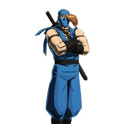 Geki II