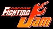 Capcom Fighting Jam (Evolution) - HERE COMES INGRID!