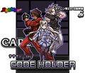 Otoranger Capcom Code holder