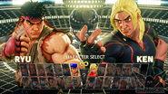 Sfv-arcade-edition-select-screen